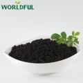 100% water soluble super sodium humate granular for water treatment