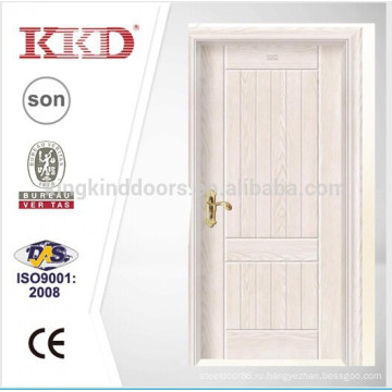 Квартира стальная деревянная дверь кДж-705 для спальни и ванной комнаты