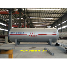 25 Ton Bulk LPG Mounded Tanques