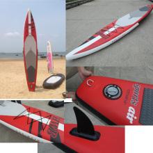 China-populäres CE Sup-Paddel-haltbares weiches Brett für das Surfen