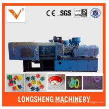 128ton пластичная машина Инжекционного метода литья