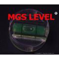 35.2 / 36.2X14.8 Flacon acrylique professionnel en forme ronde 700306