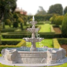 Fontes de água de alta qualidade ao ar livre pedra para venda