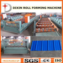 Dx 1050 Metal Panels Roof Forming Machine