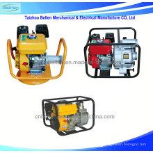 Pompe à eau d'égout à haute pression de haute qualité