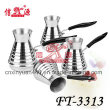 Stainless Steel New Style Milk Cup (FT-3313)