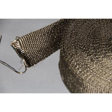 BFT texturizada fita de fibra de basalto