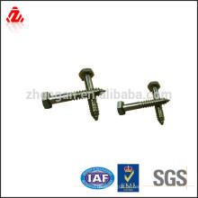 Edelstahl-Stahl-Blechschraube