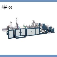 Machine de soudure automatique à haut débit en PVC