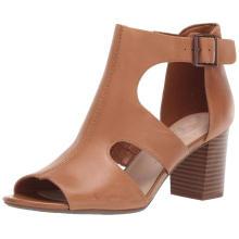 Summer Fashion High Heeled Fishtail Leather Fashion Women's Sandals