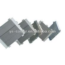 Высокоэффективный алюминиевый радиатор для продажи