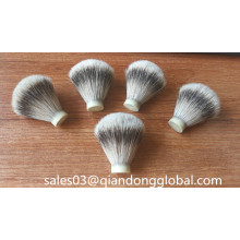 18/57 Silvertip Badger Hair Brush فرشاة عقدة