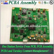 Electronics PCBA Hersteller, PCBA Montage, Leiterplattenbestückung Hersteller pcb & pcba Lieferant