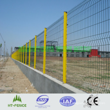 High Quality and Low Price Wire Mesh Fence (HT-F-011)