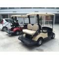 48V 4seater Carrito de golf hecho por el motor de Dongfeng