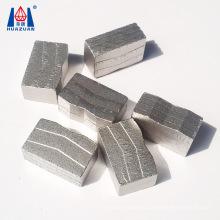 Multiple purposes diamond tools of Stone Cutting Blade Segment for saw blade