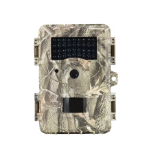 Maple Leaf Camouflage Hunting Trail Camera