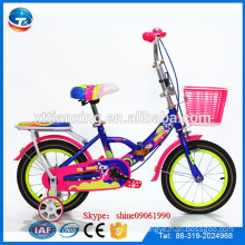 12 inch folding children bicycle kids bike new look---Customize all kinds of bicycle,made to order