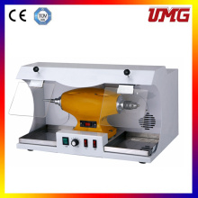 Dental Technician Cutting Polisher With Dust Collection