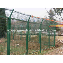 multi-function fence netting
