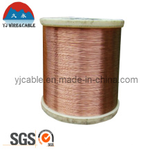 SGS Copper Clad Steel Wire CCS Wire 18AWG 20AWG 22AWG 24wag 26AWG