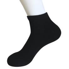 Media cojín de algodón de moda calcetines de tobillo deporte al aire libre (jmod08)