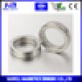 Неодимовые кольца магниты для спикера