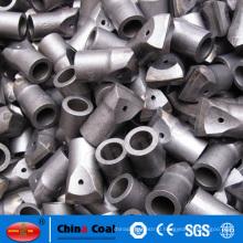 40mm tungsten carbide chisel drill rock bit