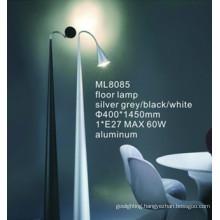 New Style Aluminum Floor Reading Light with CE&UL (ML8085)