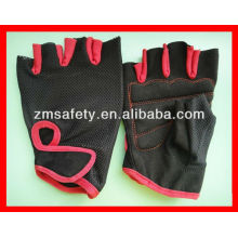 Women Gel Padded Fitness Gloves ZJB05