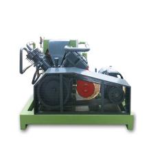 high pressure piston 450 bar air compressor for sale