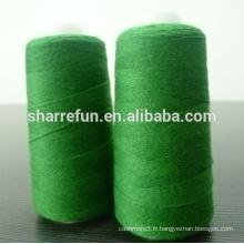 Chine fabricant ordinateur tricot 100% laine de mouton chinois laine