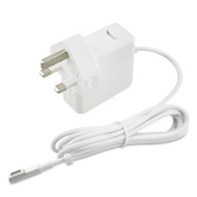 Chargeur pour ordinateur portable MacBook Pro 18.5V 4.6A UK Plug