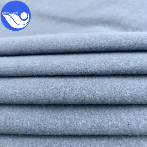 Alta calidad Relieve Super Poly Soft Feel Polyester