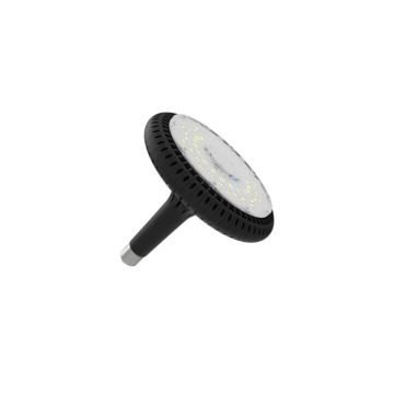 IK10 IP65 الصناعية E40 E39 150W بدون سائق UFO LED High Bay Light للمستودع