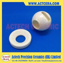 Modificado para requisitos particulares de Y-Tzp/Ysz/Zro2/Zirconia de cerámica bola válvulas y asientos