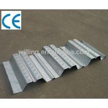 Steel Floor Deck Sheet