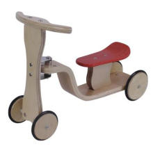 Wooden Educational Toy/Ride on Toy/Tricycle