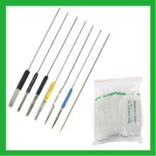 cheap makeup needle & permanent make up needles for tattoo
