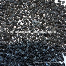 High carbon low sulphur carbon additive / carbon raiser