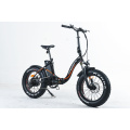 XY-Foldy-W foldable fat bike bicycle store near me