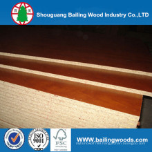9 mm /12 mm /18 mm Raw Chipboard or Plain Particle Board
