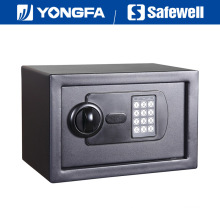 Safewell EL Panel 200mm Höhe Heimgebrauch Mini Electronic Safe