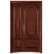 Screen Security Stahl-Holz gepanzerte Tür