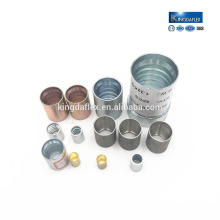 Casting Male Threaded Stainless Steel Hose Nipple Pipe Fitting with High Quality