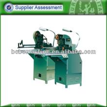 Máquina de fabricação de pinos de grampo quente para venda