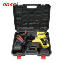 AA4C 7pcs  shelf hardware hand tools workbench tools cordless drill tool kit M1-B16020