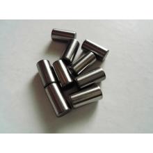 Rodillos cilíndricos de extremo de coronación GCr15 para maquinaria minera