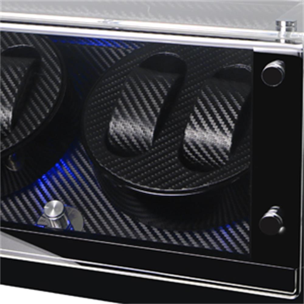 interior watch winder