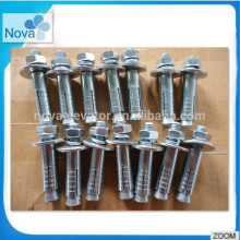 Elevator Fastener A Type Anchor Bolt